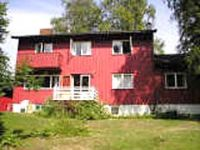 Poppe B&B, Bed and Breakfast in Oslo