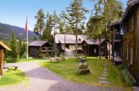 Herangtunet, B&B in Valdres